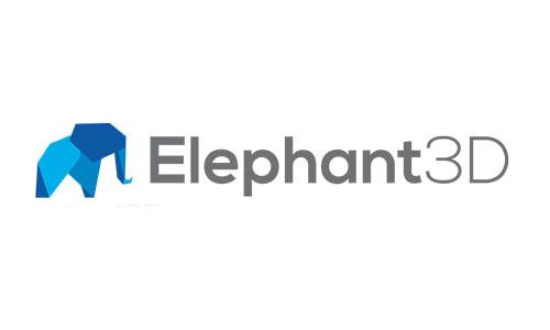 00_Logos_Referenzen_Elephant-3D
